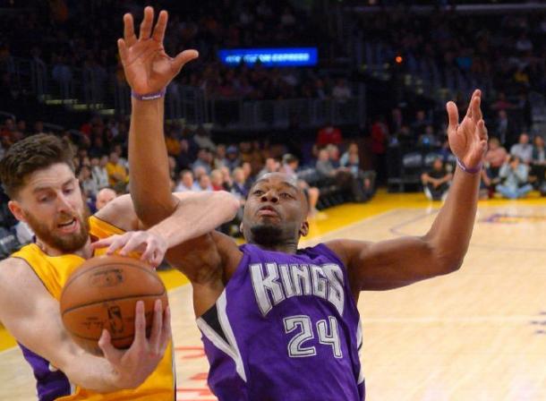 Los Angeles Lakers Get Crushed By Sacramento Kings In Season Finale