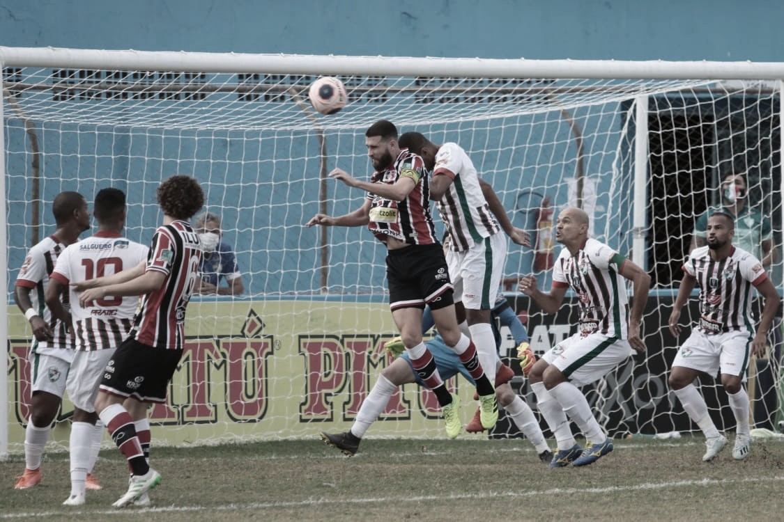 Foto: Rafael Melo / Santa Cruz F.C.