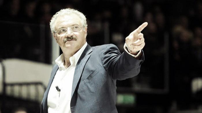 Basket, Nazionale: Meo Sacchetti sarà il coach dopo gli europei
