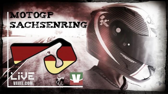 Moto Gp in diretta, Gran Premio di Germania LIVE: Marquez vince al Sachsenring davanti a Folger e Pedrosa