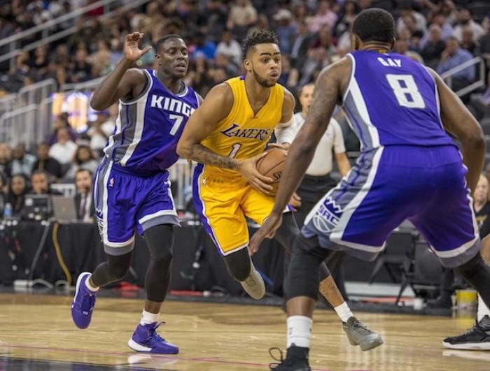NBA Preseason 2016 - Washington travolge Philadelphia, Boston in volata, Sacramento sorprende i Lakers