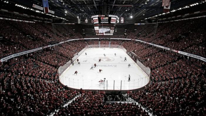 Los Calgary Flames y los Ottawa Senators, cerca de mudarse