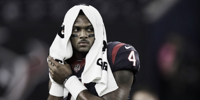 Who the Houston Texans really should have signed to replace Deshaun Watson
