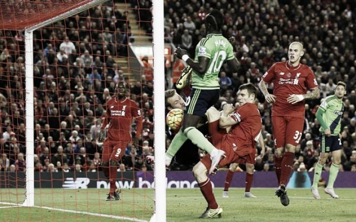 Southampton v Liverpool pre-match analysis: Saints look to capitalise on European hangover