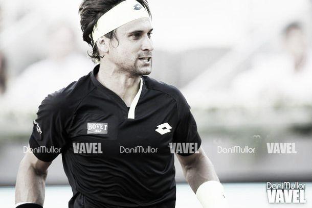 "David Ferrer: ""He dado un paso adelante"""
