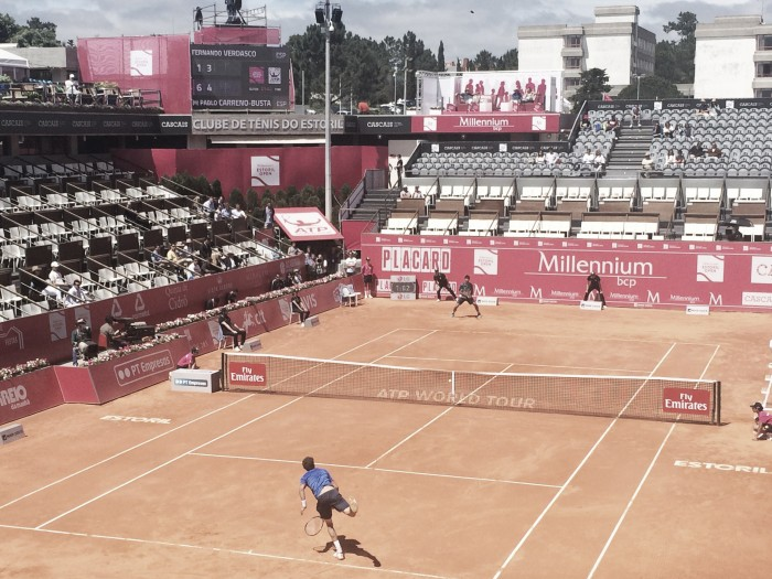 ATP Estoril: Pablo Carreno Busta outlasts Bucharest champion Fernando Verdasco