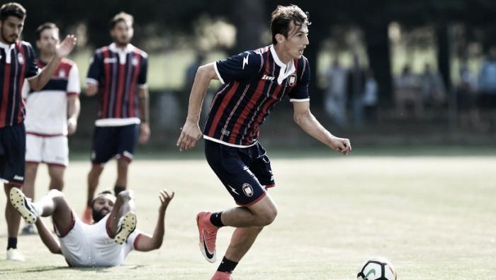 Crotone, 6-0 all'Acri: subito Budimir