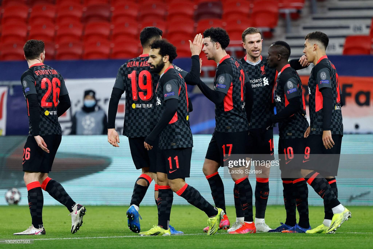 RB Leipzig vs Liverpool preview: How to watch, kick-off time, predicted lineups and ones to watch
