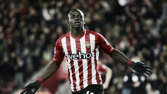 Sadio Mane switch to Liverpool edging closer