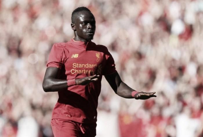 Sadio Mane: High-tempo pressing will be key to Liverpool's season