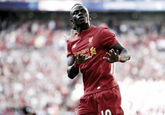 Liverpool 4-0 Barcelona: Mane-inspired Reds thrash La Liga giants under the Wembley arch
