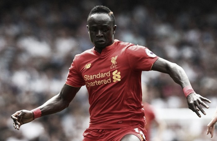 Liverpool sweating on Sadio Mane fitness after precautionary substitution on international duty