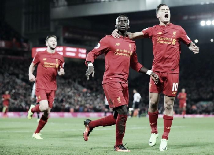 Liverpool - Tottenham: analisi tattica, disastro Dier e Davies