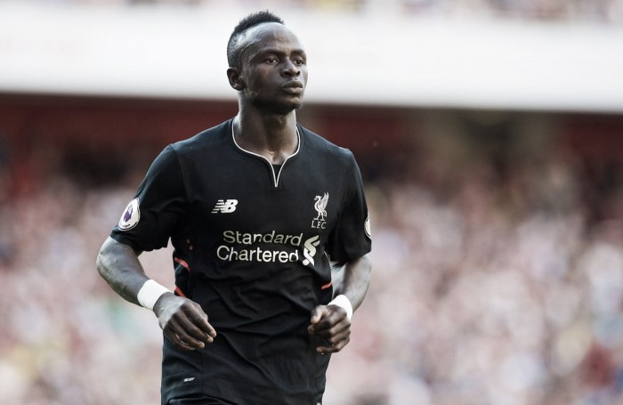 I'm 100 per-cent fit, insists Liverpool's Sadio Mane after international duty injury fears