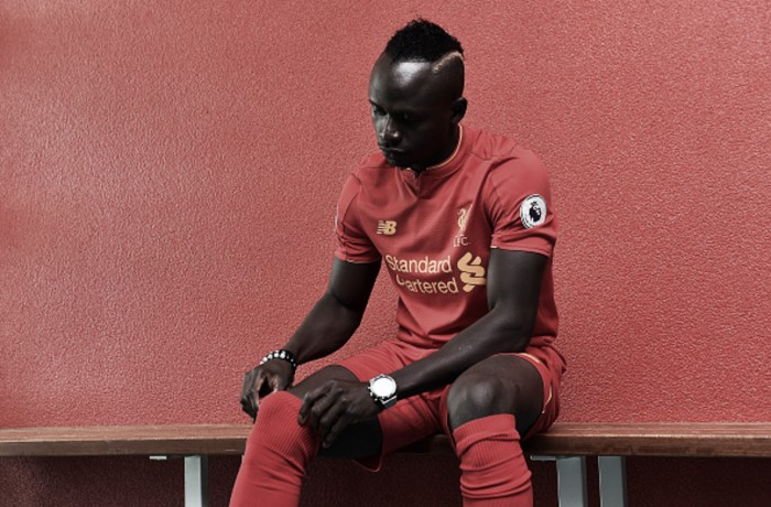 Sadio Mane in line for Liverpool debut next week in Tranmere pre-season friendly