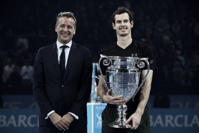 Assessing the ATP Singles Race to London: The top 10 contenders