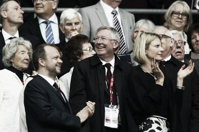 Jose Mourinho is finally confining Sir Alex Ferguson to history