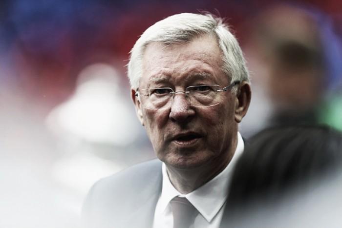 """Ídolo do United, Ferguson destaca importância da pré-temporada: """"Prepara para bater os melhores"""""""