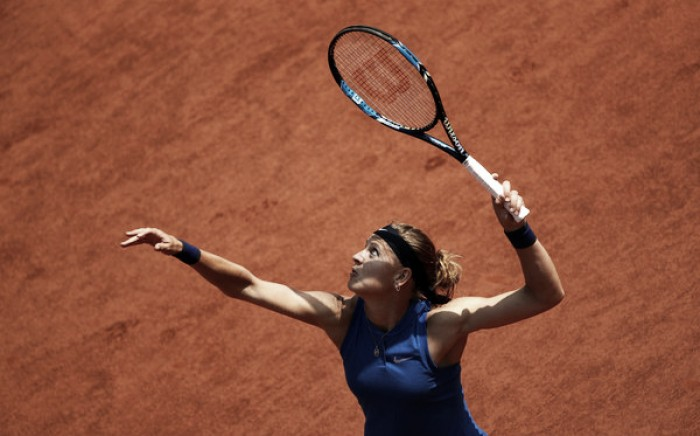 2017 French Open player profile: Lucie Safarova