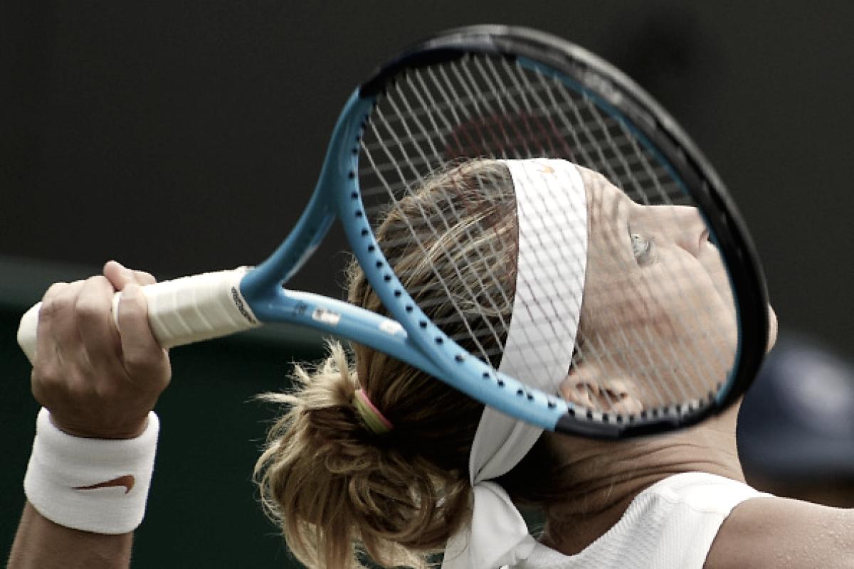 Safarova joga em alto nível e despacha Radwanska rumo à terceira rodada de Wimbledon