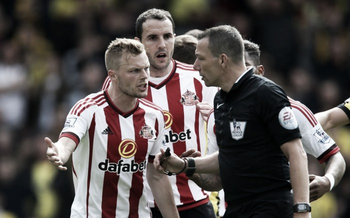 John O'Shea and Seb Larsson ready for Euros clash