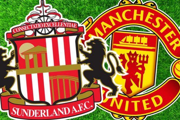 Live Sunderland - Manchester United, le match en direct
