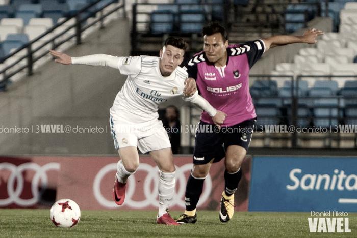 Previa Castilla vs Sanse: vuelve el fútbol al Alfredo Di Stéfano