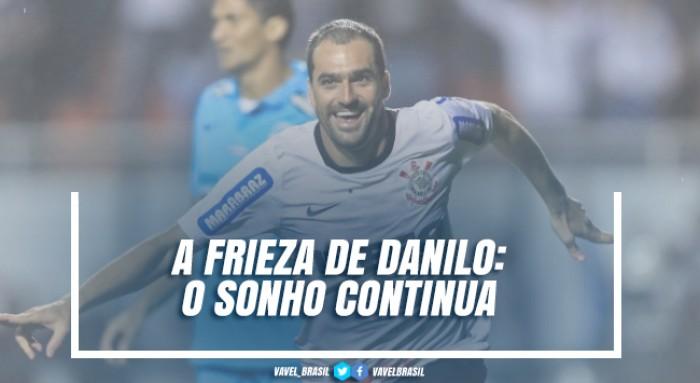Especial Libertadores-12: Corinthians x Santos, um jogo sofrido para a classificação inédita