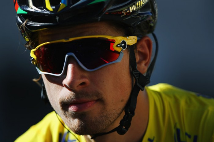 Ciclo-Mercato: Sagan firma con la Bora