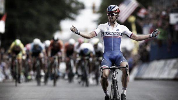 Mondiali ciclismo: che Sagan! Oro e spettacolo. Disastro Italia