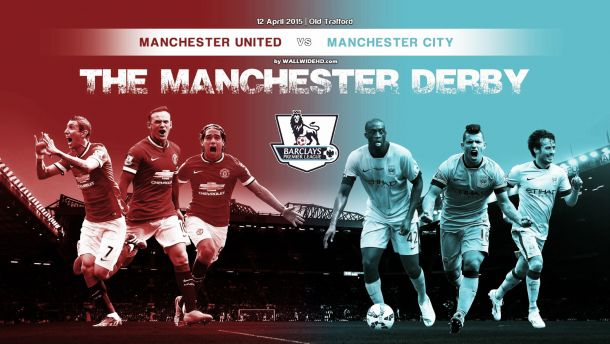United x City: Terceiro lugar em disputa no «derby» de Manchester