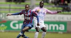 """Yannick Sagbo: """"O al West Ham, o al OM"""""""