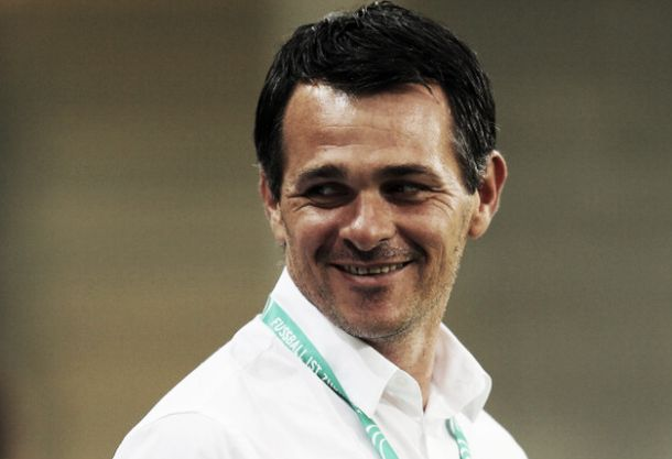 Após recusa de Zidane, Bordeaux sonda Sagnol para o comando técnico
