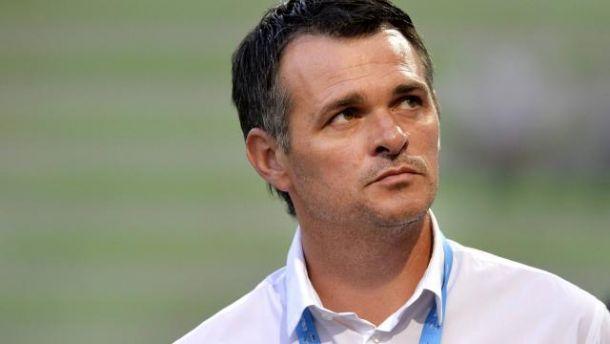 Willy Sagnol nouvel entraîneur des Girondins
