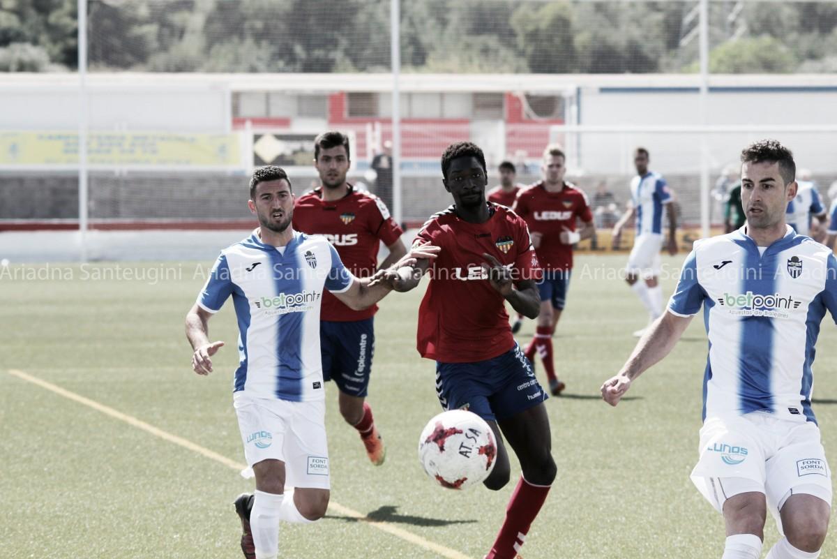 Previa Atlético Saguntino - Hércules CF: necesidad imperial de ganar