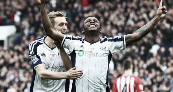 Tony Pulis admits talented young striker Saido Berahino may leave