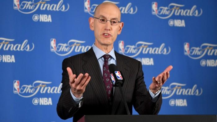NBA - Silver pronto a cambiare l'All Star Game: nuove regole dal prossimo anno