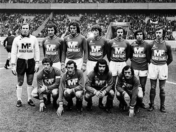 1975/1976: Cuando el Saint-Étienne casi alcanza la gloria en Europa