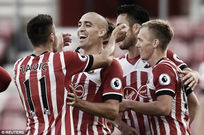 Southampton 1-1 Espanyol: Saints remain unbeaten in pre-season