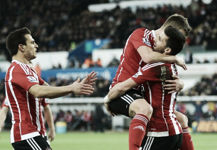 Swansea City 0-1 Southampton - Player Ratings: All Swans struggle in defeat