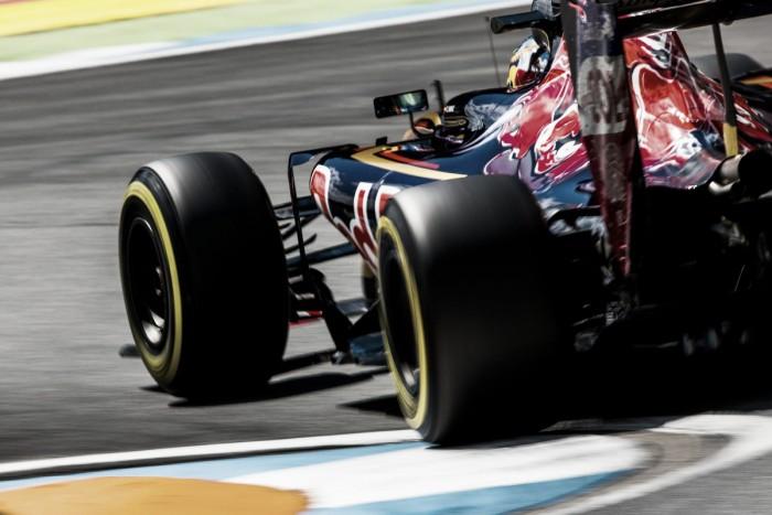 """Carlos Sainz: """"Habrá que ver si el reasfaltado afecta al agarre en pista"""""""