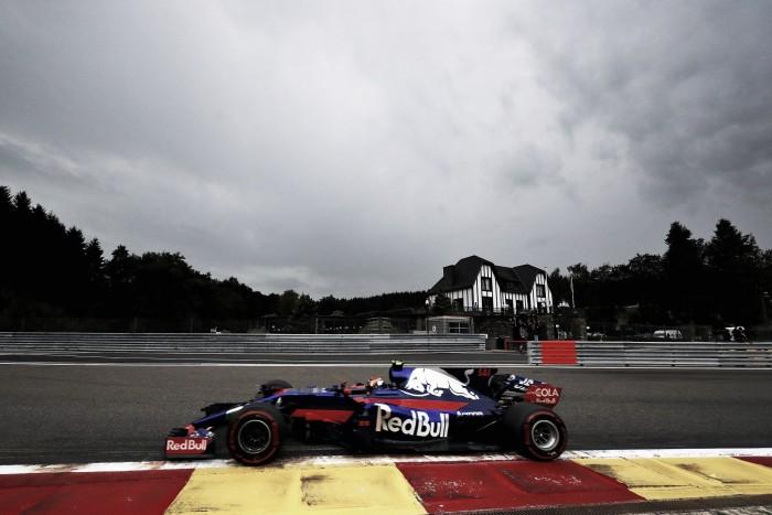 """Carlos Sainz: """"Spa es una de las carreras en las que pueden pasar cosas"""""""