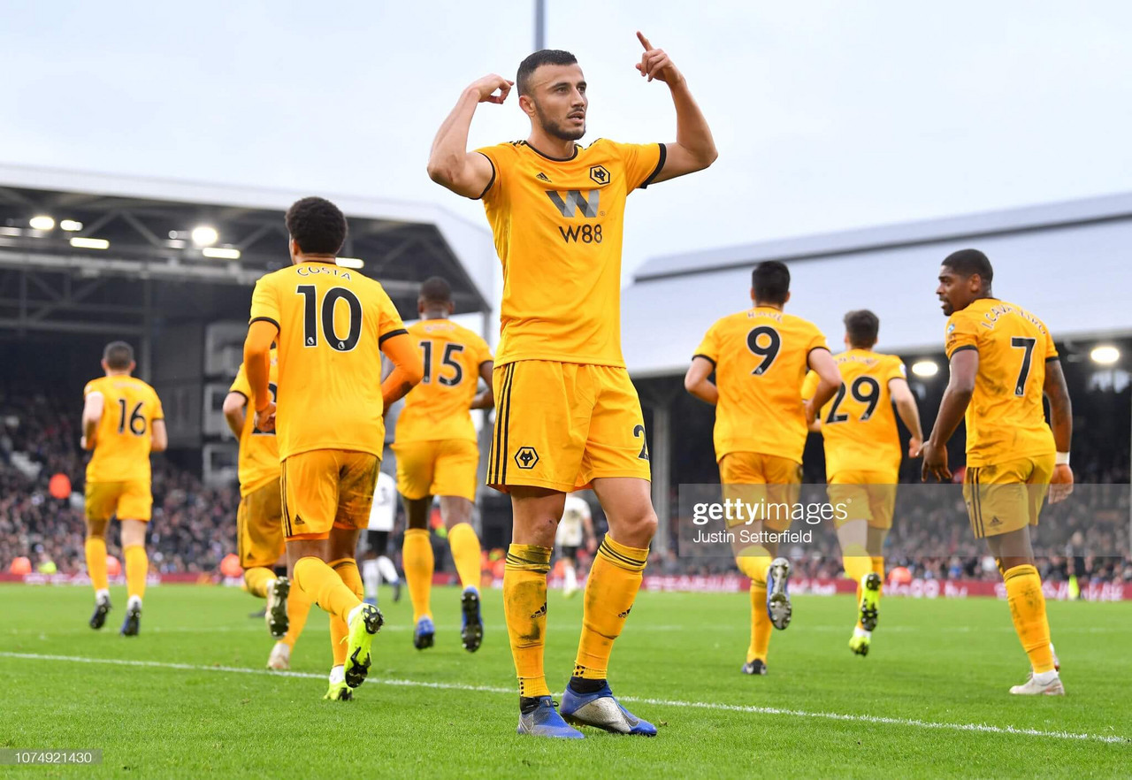 Classic encounters: Fulham vs Wolves