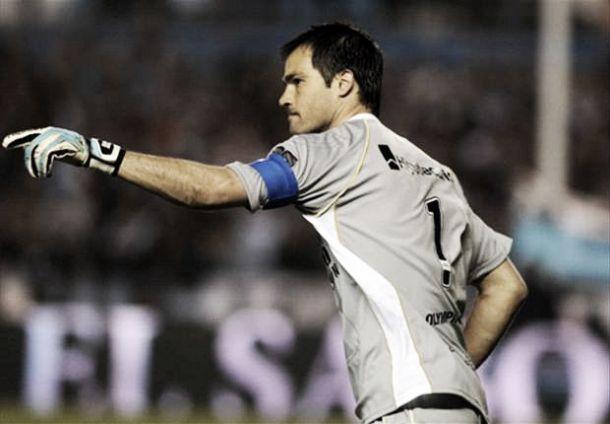 Decidono i portieri: Racing Club-Belgrano 0-0