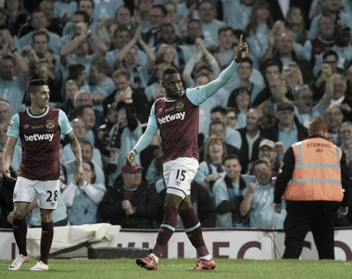 West Ham will have eye on revenge against familiar Europa League foes
