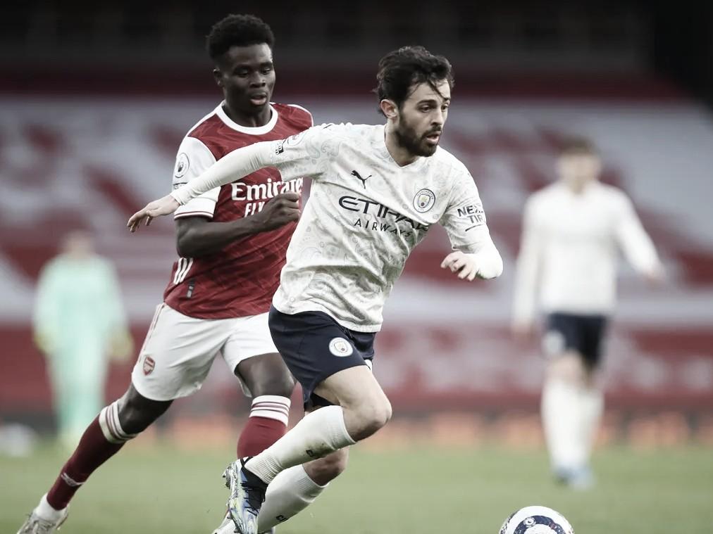 Previa Manchester City - Arsenal: un partido que define mucho