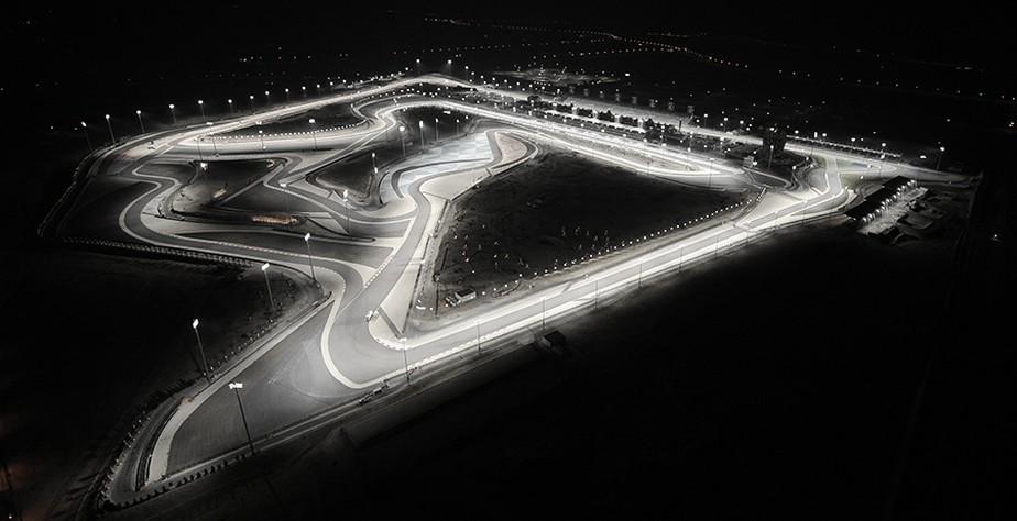 Melhores momentos treino classificatório do GP de Sakhir 2020 de Fórmula 1