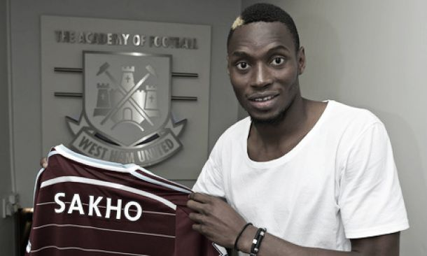 Cambio de cromos entre West Ham y Metz: llega Sakho y se va Maïga