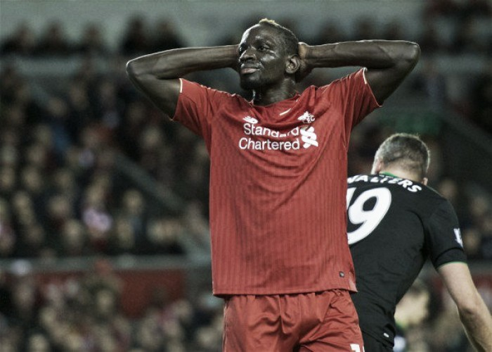 Sakho facing lengthy ban after opting not to contest failed drugs test