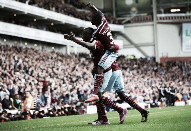 Manchester City, che debacle: il West Ham vince ad Upton Park